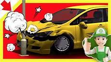 voiture en dessin dibujos animados para ni 241 os de 4 a 5 anos autos para