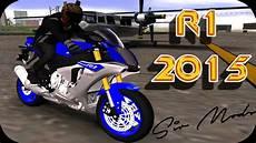 gta sa yamaha r1 2015 gta sa 2015 download yamaha r1 2015 youtube