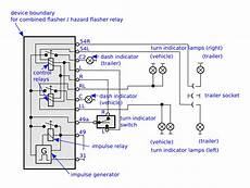 10 pin relay wiring diagram how to connect a 11 pin flasher relay so that turn signal dash indicator ls work motor