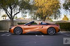 bmw i8 roadster 2019 bmw i8 roadster review ultra smooth ultra niche