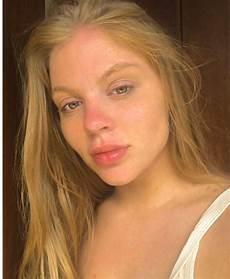 Instagram Luisa - luisa sonza mostra beleza ao posar sem make