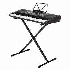 Homegear Musical Instruments 61 Key Electronic Piano