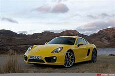 Road Test 2013 Porsche Cayman S Gtspirit