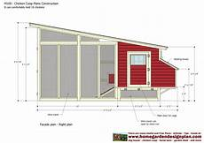 chook house plans home garden plans m100 chicken coop plans construction