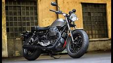 Moto Guzzi V9 - 2018 moto guzzi v9 bobber