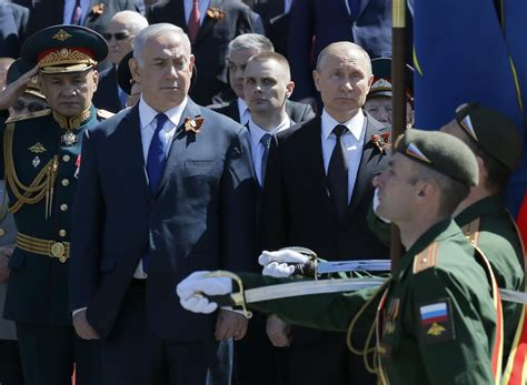 Israel News In Russian