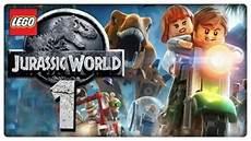 Lego Jurassic World Ausmalbilder Lego Jurassic World Hd Blind Splitscreen Co Op