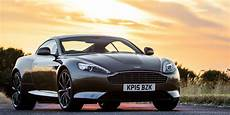 A History Of Aston Martin S Db Models