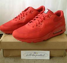 used nike air max 90 hyperfuse usa us8 uk7