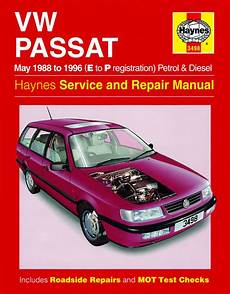 old cars and repair manuals free 1988 volkswagen type 2 transmission control haynes manual vw passat 4 cyl petrol diesel may 1988 1996