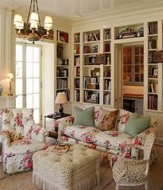 englischer country stil h 228 user wohnzimmer vorh 228 nge ideen