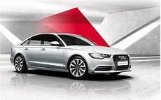 My New Car Audi A6 Hybrid Dr Koh