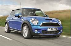 Used Car Buying Guide Mini Cooper S Autocar