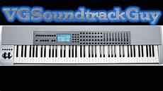 m audio keystation 88 testing the m audio keystation pro 88