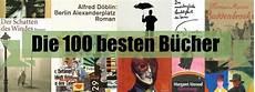 Die Besten Bücher - die 100 besten b 252 cher