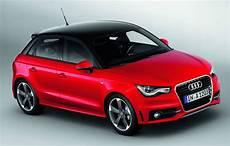 Audi A1 Sportback 5 Porte Per L Utilitaria Premium