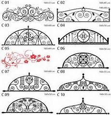 Malvorlagen Jugendstil Classic Fabrication Sur Mesure D Enseignes Style Fer Forg 233 Pour