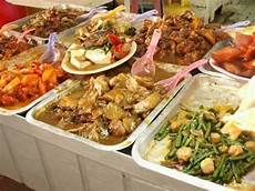 pinang delicious food court restaurants in george town penang