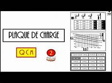 Plaque De Charge Caces Qcm 2