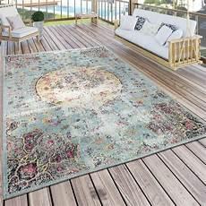 teppiche modern in outdoor teppich orient pastell teppich de