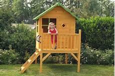 gartenhaus auf stelzen kinderspielhaus stelzenhaus gartenhaus spielhaus f 252 r