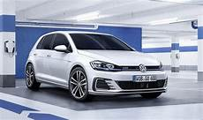 volkswagen golf 2017 gte and gtd variants are on sale now