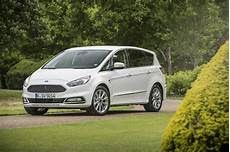 Ford S Max Vignale Review Car Review Rac Drive