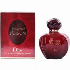 hypnotic poison christian eau de toilette