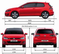 Golf 7 Gti Version Commerciale 1 2