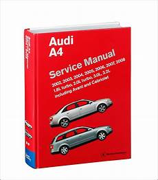 car repair manuals online free 2008 audi a4 electronic throttle control gallery audi audi repair manual a4 2002 2008 bentley publishers repair manuals and