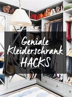 Einfach G 252 Nstig Genial Diese 7 Kleiderschrank Hacks