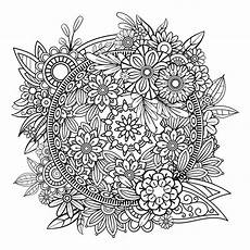 Mandala Malvorlagen Mandala Coloring Pages Printable Coloring Pages Of