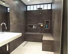carrelage pour salle de bain moderne salle de bain moderne photos et id 233 es d 233 co de salles de bain
