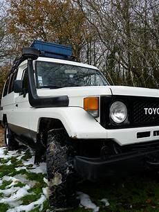 toyota land cruiser a vendre a vendre toyota land cruiser bj 75