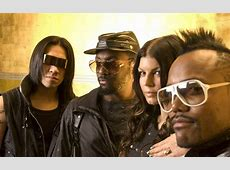 Black Eyed Peas Members,Black Eyed Peas,Black eyed peas new singer|2020-07-06