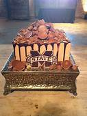 62 Best Images About Grooms Cake On Pinterest  Baseball