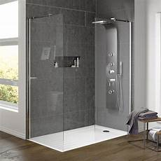 Walk In Shower Enclosures For Small Bathrooms