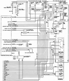 95 chevy camaro wiring diagram ok now my bought a 1995 camaro with a 350 that has no spark and also my scanner won t