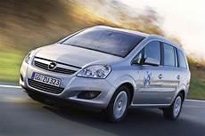 Opel Zafira Auch Mit Erdgas Turbo Innsbruck