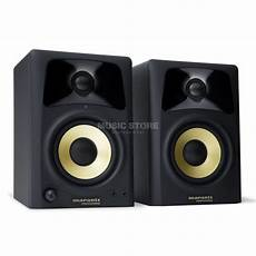 marantz studio scope 4 desktop lautsprecher 2 wege