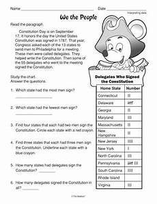 need a worksheet for constitution day check out this freebie from themailbox constitution