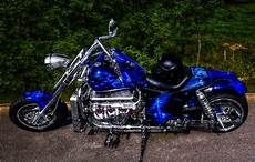 hoss v8 chopper hoss motorcycle custom