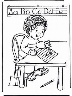 schreiben malvorlagen schule