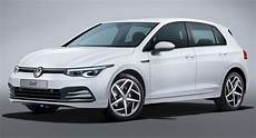 2020 Volkswagen Golf Mk8 This Is It Fully Revealed In
