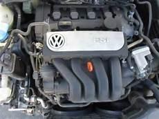 how cars engines work 2006 volkswagen golf parental controls vw18582 vw golf 5 2 0l blx manual 2006 engine testing youtube