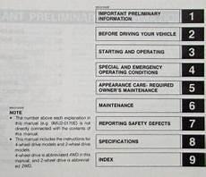 manual repair free 1995 mazda mpv user handbook 1991 mazda mpv owners manual
