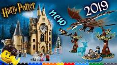 Lego Harry Potter Malvorlagen New Lego Harry Potter Sets Revealed Pics Prices