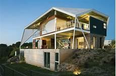 80 Maisons Contemporaines Et Futuristes Qui Vont Vous