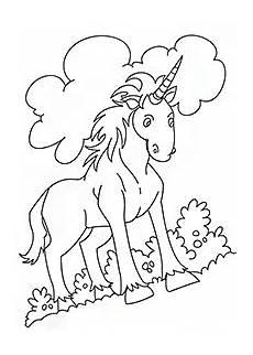 Malvorlagen Unicorn Indonesia Einhorn Malvorlagen