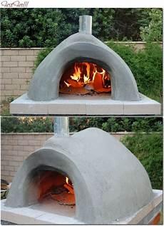 Building A Brick Pizza Oven Candied Fabrics Diy Pizza